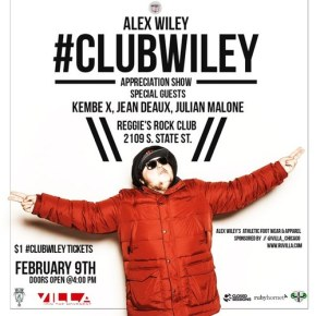 Lab Review: #ClubWiley Appreciation Show