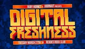 Throwback Thursday: Freestyle In ThePark