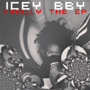 "Lab Premiere: Icey Bby ""Finally The EP"""