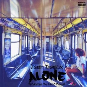 """Jean Deaux """"Alone"""""""