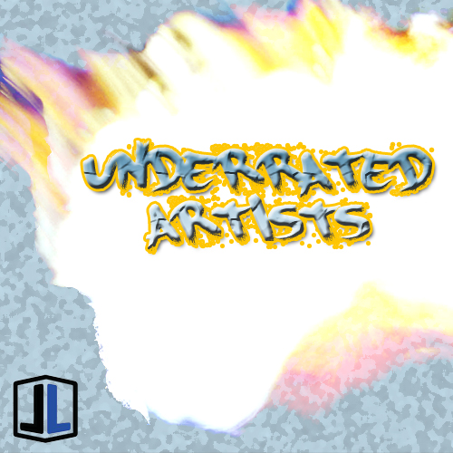 UnderratedArtists