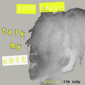 """Jean Deaux """"TMS Freestyle"""""""