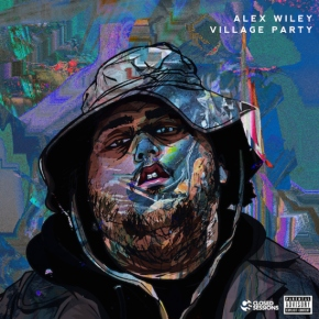 "Alex Wiley ""Ideas"" (Adderall) [Music Video]"