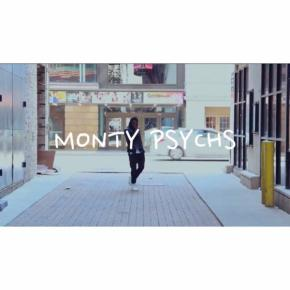 "MUSIC VIDEO: ""Acres"" Monty Psychs ft. Vee Miyagi"